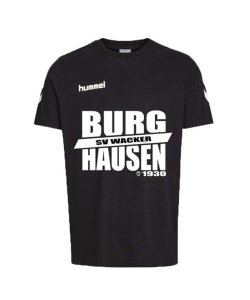 Wacker Shirt Burghausen